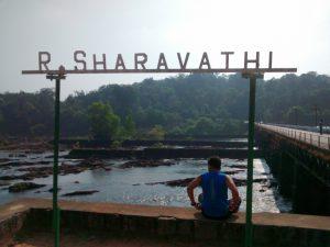 sharavati